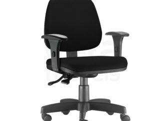 Cadeiras giratória corporativa