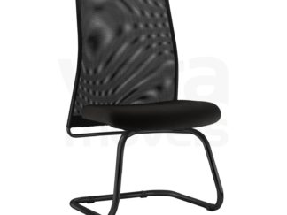 Cadeiras fixa em tela